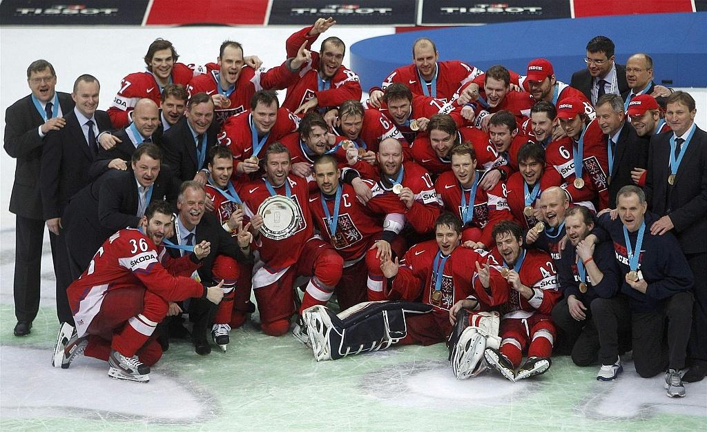 Mistrovství světa v ledním hokeji 2012 ve finsku/švédsku