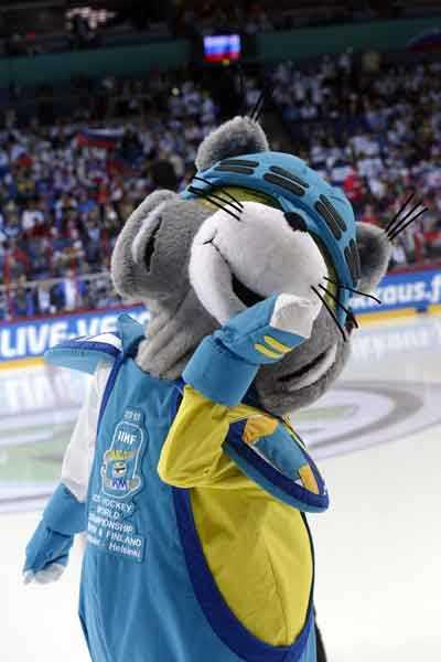 Mistrovství světa v ledním hokeji 2013 ve švédsku/finsku